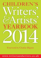 The baby of the Writers' and Artists' Yearbook - my favourite of the two