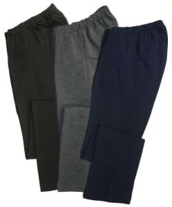 Are these slacks?