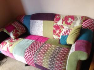 Neat cushions