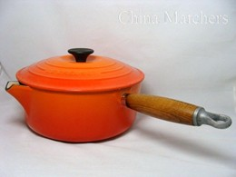 I cannot pour soup out of one of these