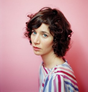 Miranda July - a quirky artist
