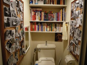 This is my dream toilet