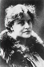 Lou Andreas-Salomé knew that Freud actually liked cats